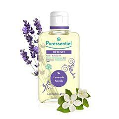 Puressentiel Ontspanning Bio-Massageolie Lavendel-Neroli 100ml