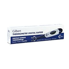Gilbert Rapid Digitale Thermometer 1 Stuk