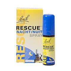 Bach Rescue Spray Nacht 20ml