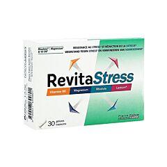 RevitaStress 30 Gélules