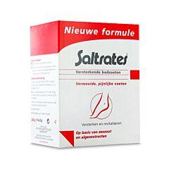 Saltrates Sels Algues Pieds Fatigues Sach 10x20g