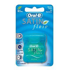 Oral-B Satin Floss Munt 25m