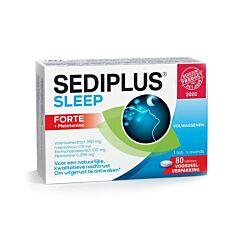 Sediplus Sleep Forte 80 Tabletten