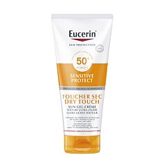 Eucerin Zon Sensitive Protect Gel-Crème SPF30 200ml