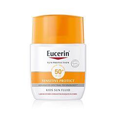 Eucerin Zon Sensitive Protect Kids Pocket SPF50+ 50ml