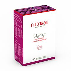 Nutrisan Silyphyt 60 Capsules
