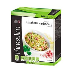Kineslim Spaghetti Carbonara 4 Sachets
