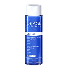 Uriage DS Hair Shampooing Doux Equilibrant Flacon 200ml