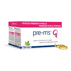 Tilman Pre-Ms Période Prémenstruelle 84 Gélules