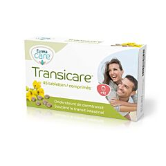 Eureka Care Transicare Darmtransit 45 Tabletten