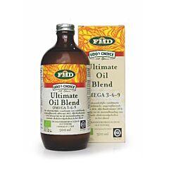 Udos Choice Ultimate Oil Blend Flacon 500ml