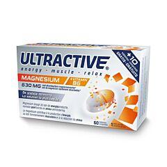 Ultractive Magnesium 60 Tabletten
