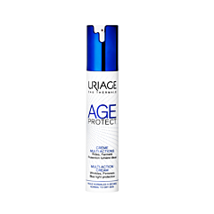 Uriage Age Protect Crème Multi-Actions Flacon Airless 40ml
