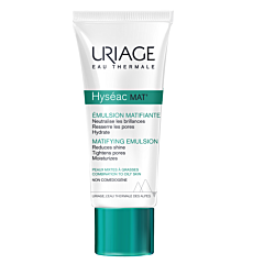 Uriage Hyséac Mat Matterende Verzorging Tube 40ml