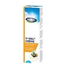 Bional V-Nal Crème Jambes Tube 75ml