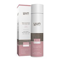 Yun VGN Wash Gel Lavant Doux Intime 200ml