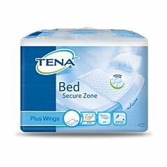 Tena Bed Plus Wings 80x180cm 20 Stuks