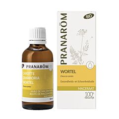 Pranarôm Wortel Bio Plantaardige Olie 50ml