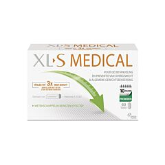 XLS Medical Vet Binder 60 Tabletten