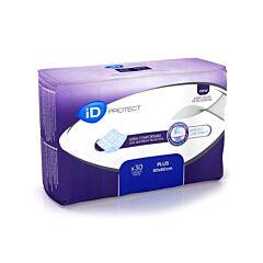iD Protect Plus Incontinentie Bedmat 60x60cm 30 Stuks