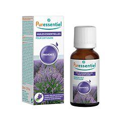 Puressentiel Huiles Essentielles pour Diffusion Provence Flacon 30ml