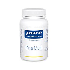 Pure Encapsulations One Multi 60 Capsules NF