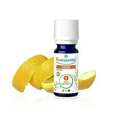 Puressentiel Huile Essentielle Citron Bio Flacon 10ml