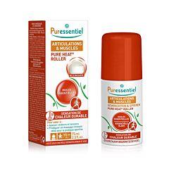 Puressentiel Articulations & Muscles Pure Heat Roller 75ml