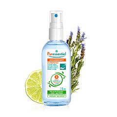 Puressentiel Assainissant Lotion Spray Antibactérien 25ml
