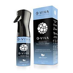 Q-VIVA Probiotic Allergen Spray 180ml