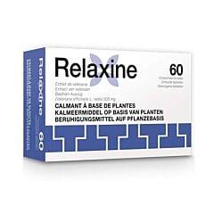 Relaxine 60 Comprimés