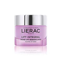 Lierac Lift Integral Crème Lift Remodelante Pot 50ml