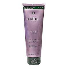 René Furterer Okara Silver Ontgelende Shampoo Promo 200ml + 50ml GRATIS