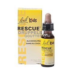 Bach Rescue Kids Druppels 10ml