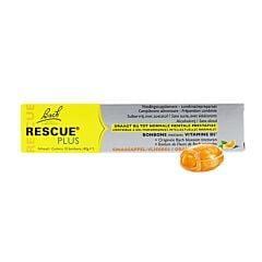 Bach Rescue Plus Vitamines Orange-Sureau 10 Bonbons