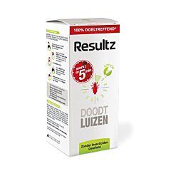 Resultz Anti-Poux & Anti-Lentes Lotion 200ml