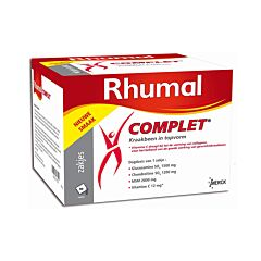Rhumal Complet 90 Zakjes