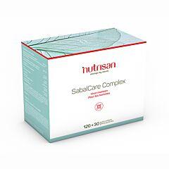 Nutrisan SabalCare Complex PROMO 120 Gélules + 30 Gélules GRATUITES