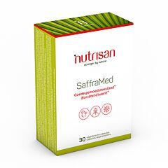 Nutrisan SaffraMed 30 Gélules Végétariennes