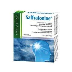 Fytostar Saffratonine 120 Gélules