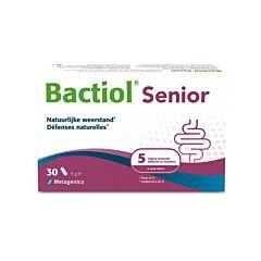 Bactiol Senior Défenses Naturelles 30 Gélules