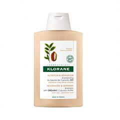 Klorane Shampoo Cupuaçuboter 400ml