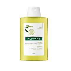 Klorane Légèreté Shampooing à la Pulpe de Cédrat Flacon 200ml