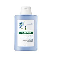 Klorane Shampoo Vlas 200ml
