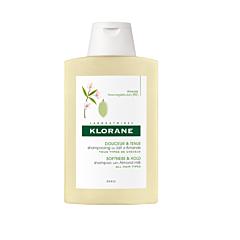 Klorane Volumeshampoo Amandelmelk - Alle Haartypes 200ml