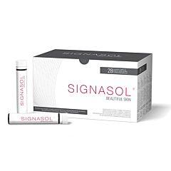 Signasol Beautiful Skin 25ml x 28 Flacons