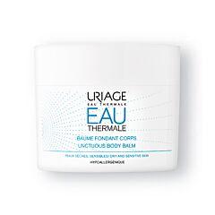 Uriage Eau Thermale Smeltende Lichaamsbalsem Pot 200ml