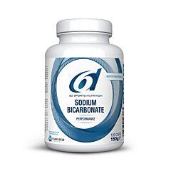 6d Sports Nutrition Sodium Bicarbonate 120 Gélules