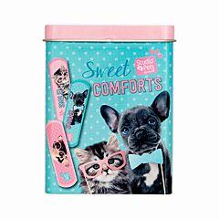 Dermo Care Studio Pets Pansement 18 Pièces