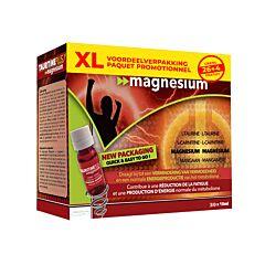 Tauritine Plus Magnesium XL PROMO 26+4 Ampullen GRATIS